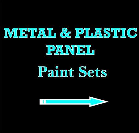 Metal & Plastic Icon